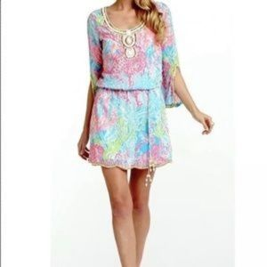 Lilly Pulitzer size xs